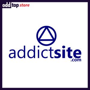 AddictSite-com-Premium-Domain-Name-For-Sale-Dynadot