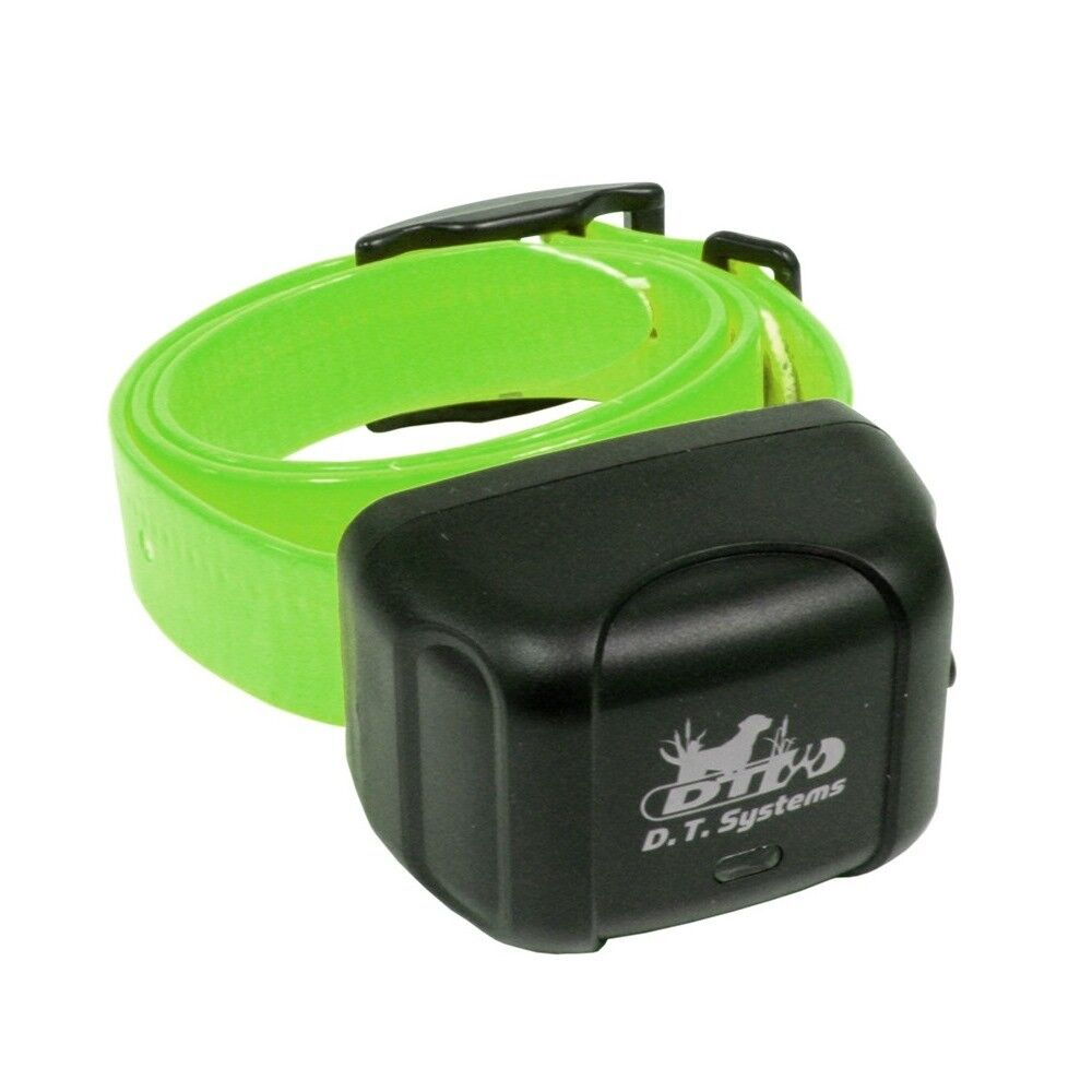 D.T. Systems Rapid Access Pro Dog Trainer Addon collar Green