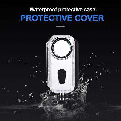 Transparent Diving Case For Insta 360 One X Sport Camera Waterproof Housing Case | eBay