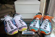 Adidas Pharrell Williams Nmd Human Race Solar Pack Pink Mother