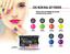 Mia-Secret-Nail-art-polvere-acrilica-Collection-Set-6-Colori-Scegli-la-tua-Set miniatura 6
