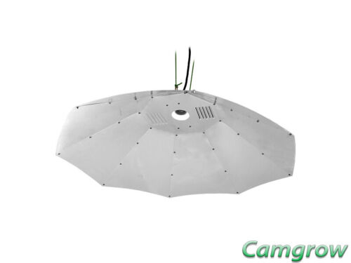 SunKing Parabolic White or Silver Reflectors /& Parazontal White Reflector