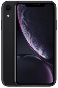 Apple-iPhone-XR-64GB-Schwarz-Ohne-Simlock-NEU-OVP-MRY42ZDA-EU