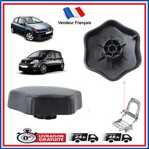 Molette-Poignee-reglage-du-siege-droit-ou-gauche-pour-Renault-Clio-3-et-Modus