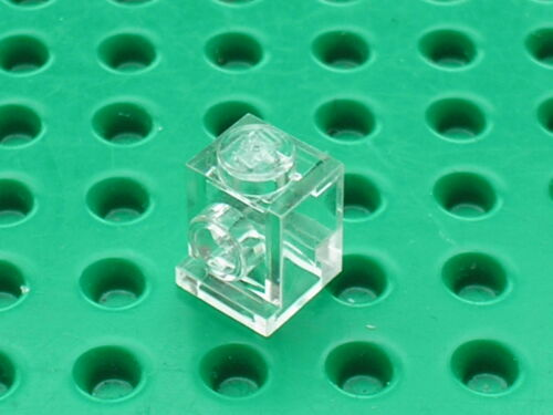 LEGO Transparent clear Brick with Headlight ref 4070 30069 //Set 10233 10220 5767