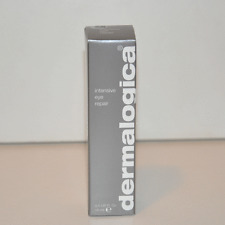 4 Pack - Dermalogica Intensive Eye Repair Cream 0.5 oz Milk Face Sheet Mask - 1 Count by The Creme Shop (pack of 6)