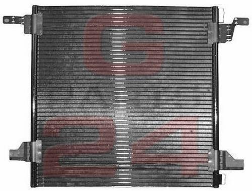 Condensador para aire acondicionado aire refrigerador Mercedes Benz M class W163 ML230-500