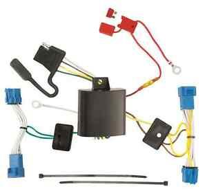 2008 2013 cadillac cts trailer hitch wiring kit harness plug play rh ebay com Cadillac ATS Cadillac ATS