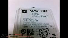 New Listingsquare D 9050jck 18v20 Plug In Timer 10amp 120vac110vdc 202550