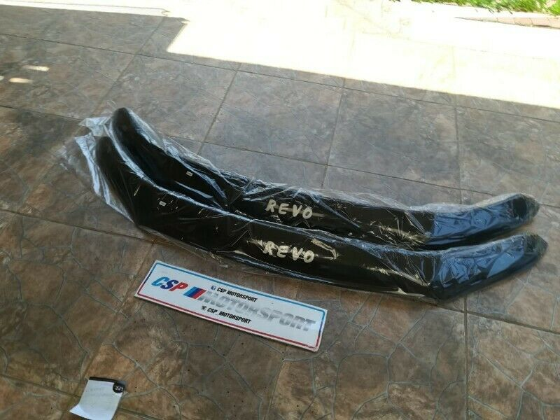 Toyota Hilux Revo and Fortuner Accessories Csp Motorsport Pty (Ltd)