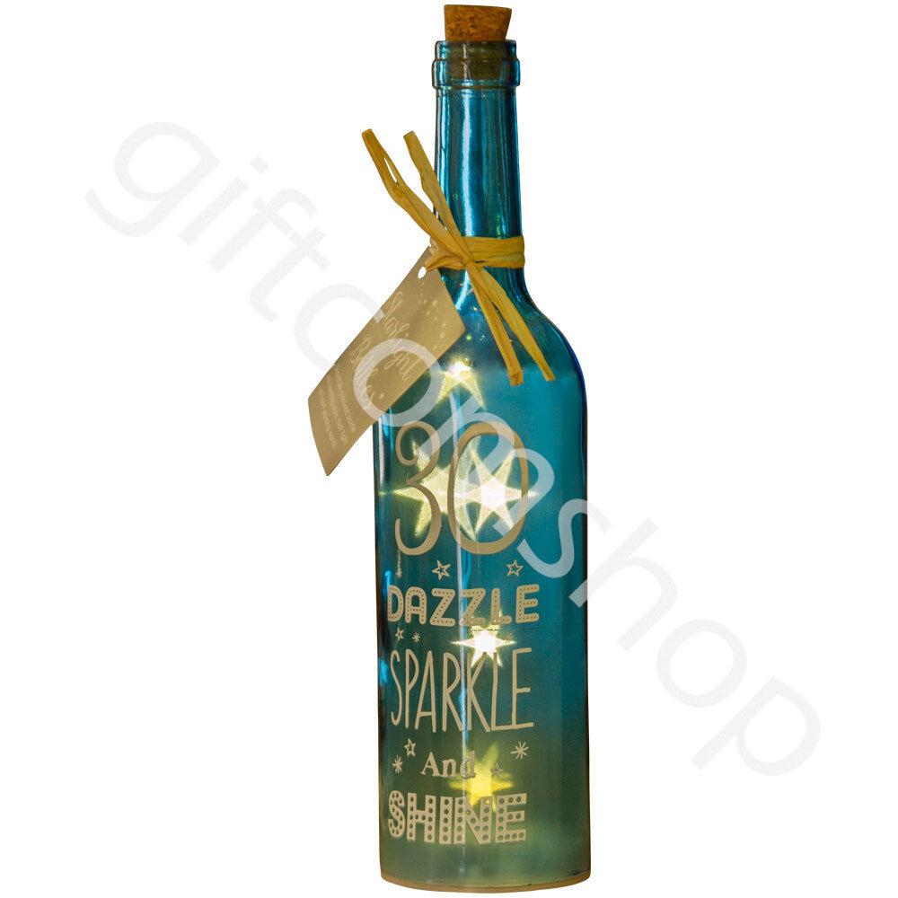 30 - Starlight Bottle