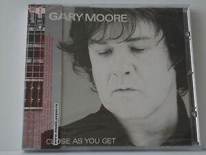 Gary Moore - Close As You Get - Amazon.com Music