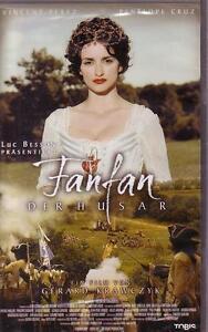 Fanfan-der-Husar-2004-VHS-NEU