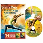 Shiva Rea: Daily Energy Collection (DVD, 2012, 2-Disc Set)