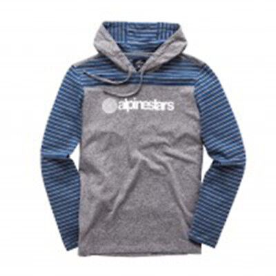 Alpinestars Launch LS Knit M Dark Gray