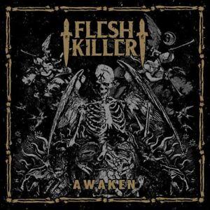 Awaken-Fleshkiller-Brand-New-CD