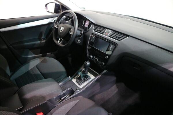 Skoda Octavia 1,5 TSi 150 Ambition Combi DSG - billede 5