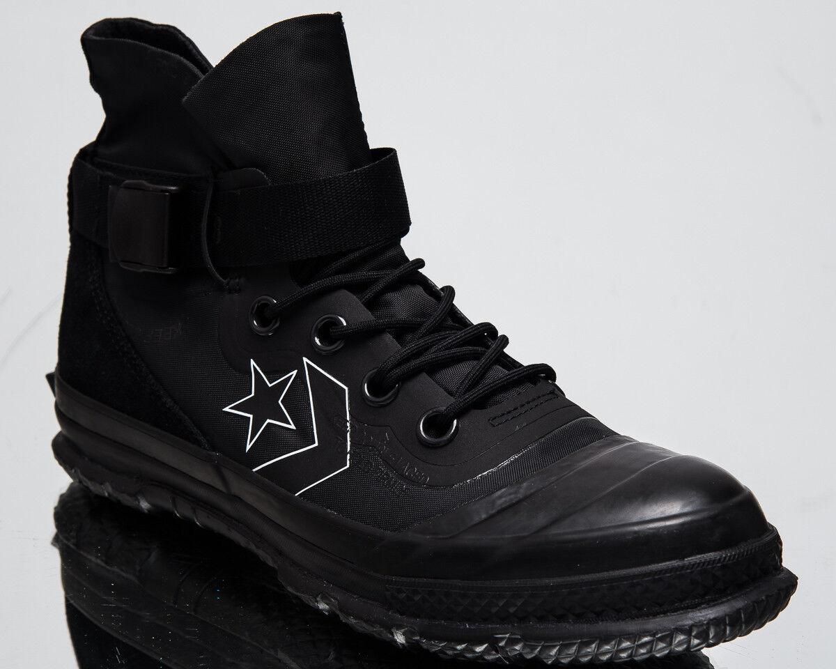 Converse Fastbreak Mountain Club 18 High New Unisex Black shoes 162586C