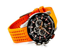 Festina Herrenuhr Chrono Bike F20353/6 Orange