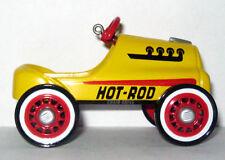 Garton Hot Rod Racer Winners Circle 1st in Series 1956 Hallmark Ornament 1999