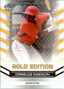 034-Rare-034-Cornelius-Randolph-2015-Feuille-Draft-034-or-Edition-034-Debutant