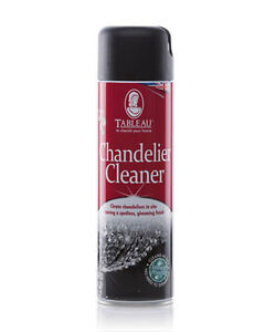 Tableau chandelier cleaner cleaning spray 500ml easy and safe drip image is loading tableau chandelier cleaner cleaning spray 500ml easy and aloadofball Image collections