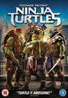 Teenage Mutant Ninja Turtles 2015 Megan Fox DVD 5014437196736