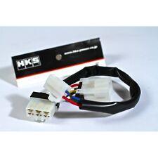 HKS Turbo Timer Push Start Wiring Loom Harness Impreza 07- WRX STi 41003-AF007