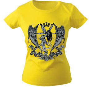 """T-Shirt /"""" Engelsflügel /"""" auch als Damen Shirt S M L XL XXL  NEU"""