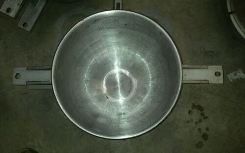 Legacy Mixer Part # 916175 HobartHL140-4040Qt Bowl for 140 Qt