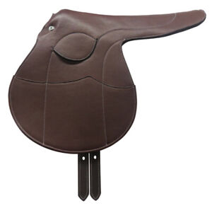 Henri-de-Rivel-Exercise-Saddle