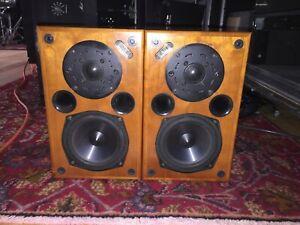 Acoustic Energy Ae1 Nearfield Studio Monitors Loudspeakers Ae-1 Achat SpéCial