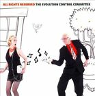 All Rights Reserved * by The Evolution Control Committee (CD, Oct-2010, 2 Discs, Seeland)