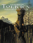 Realms of Tolkien: Images of Middle-earth by HarperCollins Publishers (Paperback, 1997)
