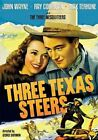Three Texas Steers 0887090047708 DVD Region 1 P H