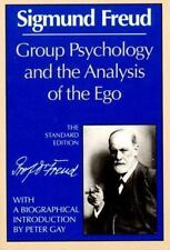 Complete Psychological Works of Sigmund Freud: Group Psychology and the Analysis of the Ego 0 by James Strachey, Sigmund Freud and Peter Gay (1990, Paperback, Reprint)