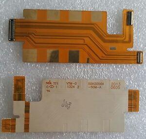 Nastro-flessibile-Contatto-Guida-spina-DISPLAY-LCD-CAVO-HTC-DESIRE-300