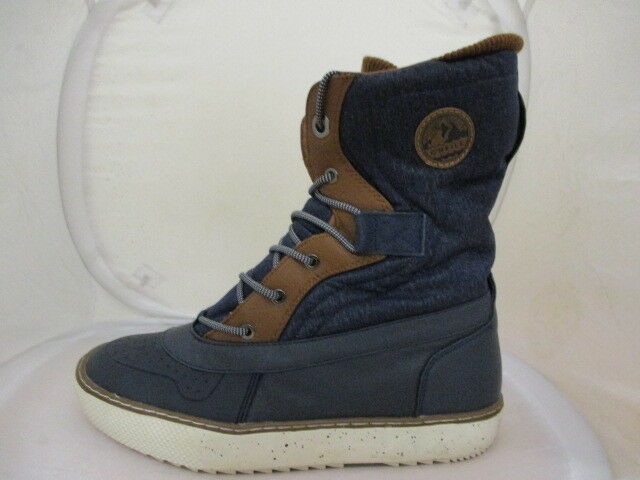 O'Neill Winter Boot Uomo Gram Melee Tg ref US 12 EUR 46 ref Tg 4089 * a57b19