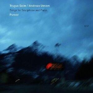 "TRYGVE SEIM ""PURCOR SONGS FOR SAXOPHONHE & PIANO""CD NEU"