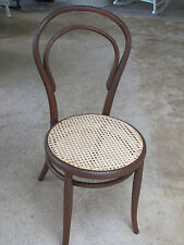 Item 1 Vintage Bent Wood Ice Cream Parlor Chair  Vintage Bent Wood Ice  Cream Parlor Chair