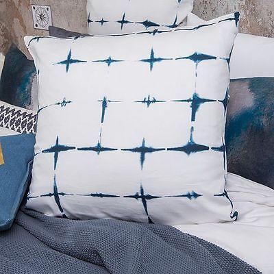 NEW Bambury Vienna European Pillow Case