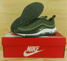 Nike Air Max 97 Ultra (gs) Cargo Khaki White River Rock
