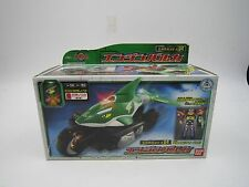 Power Ranger Engine Sentai Go-Onger RPM 04 Engine Birca Zord Megazord USED
