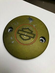 HARLEY-V-ROD-VROD-TIMING-COVER-25360-01K-01-04-VRSCB-NICE