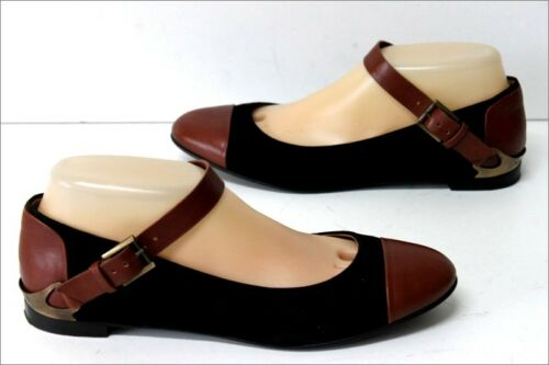 Bicolore Et Velours 5 Fratelli Tbe Rossetti T Cuir 37 Ballerines dxeQCoWrB