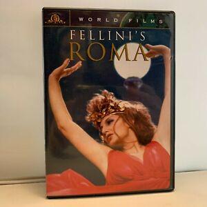 Fellini-039-s-Roma-DVD-Region-1-1972