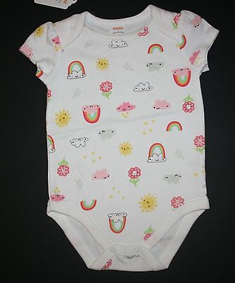 New Gymboree Outlet Doggone Cute Peterpan Collar Bodysuit Size 0 3 6 12 18 24 M
