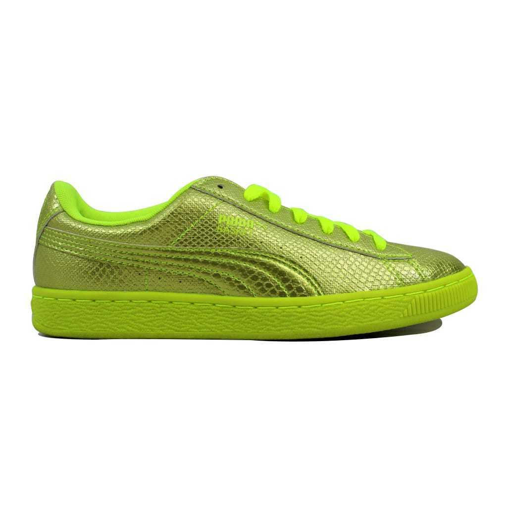 Puma Clyde Deconstructed Lo Misted Yellow 352943 03 Women's SZ SZ SZ 7 9fc789