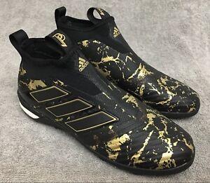Details about Adidas PP Ace Tango 17+ Purecontrol TF (ref: X Purespeed  Nemeziz 360Agility)