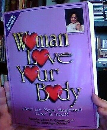 Woman Love Your Body